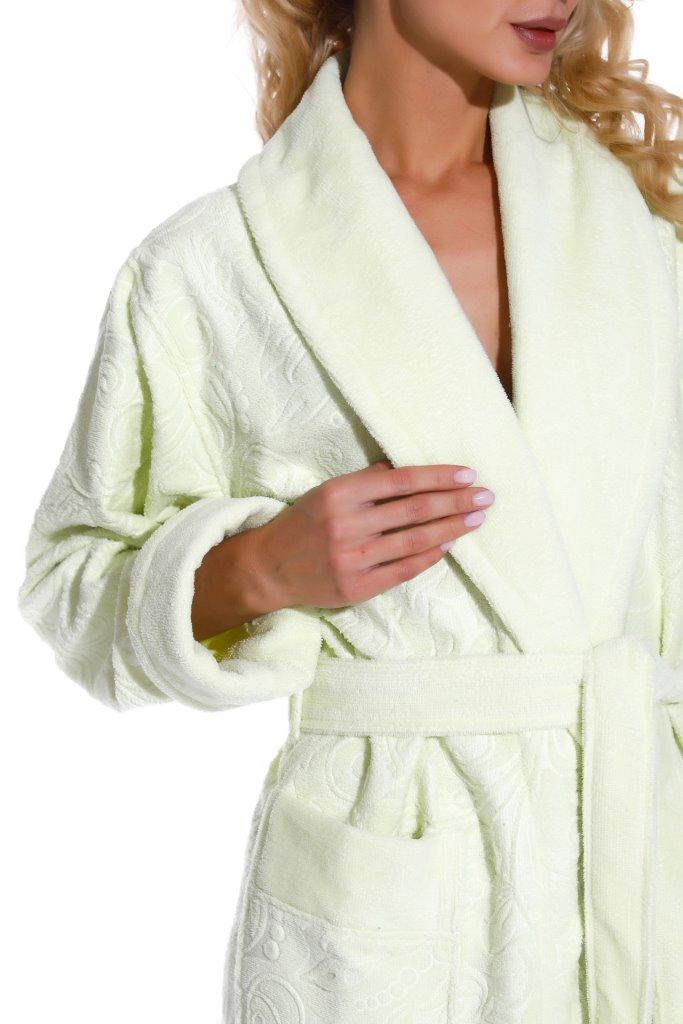 махровые халаты купить в москве