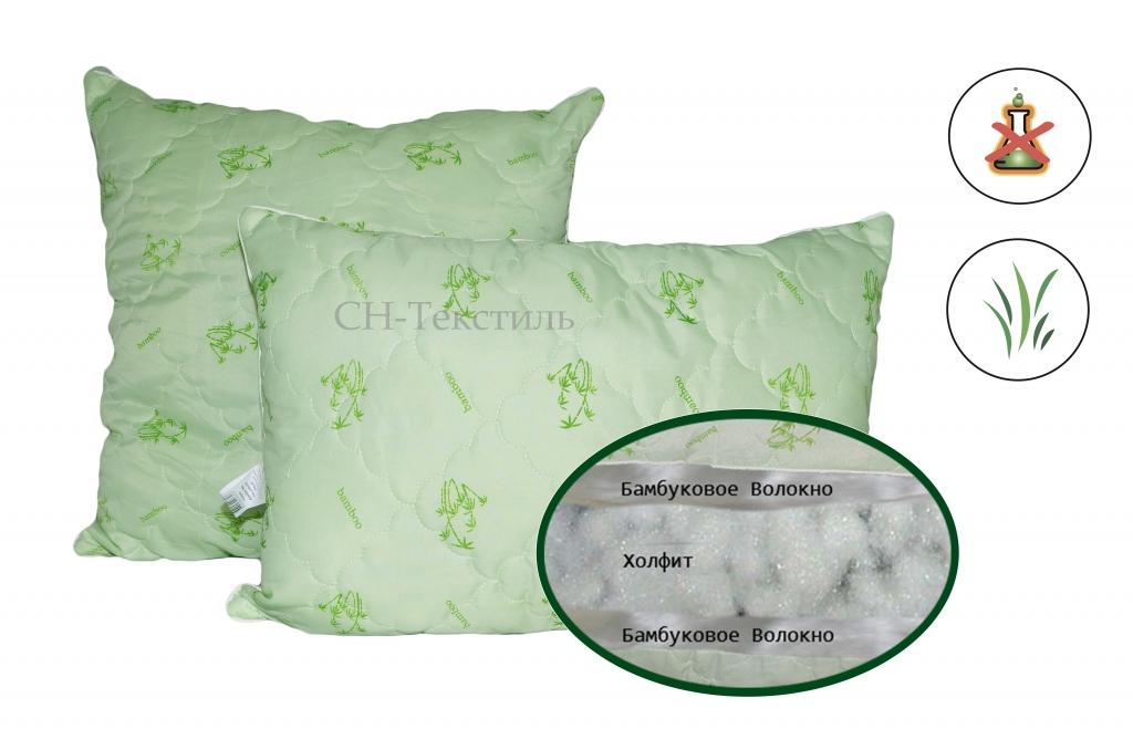 Гипоаллергенные наполнители для подушек