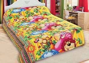 Купить детское покрывало на кровать для мальчика девочки – интернет ... 127323e6392