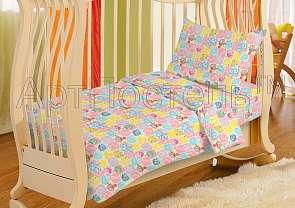 Детское постельное белье из поплина купить в интернет магазине Дон ... 8775bf5b049